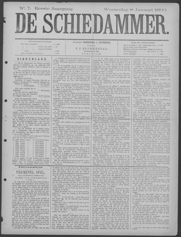 De Schiedammer 1890-01-08