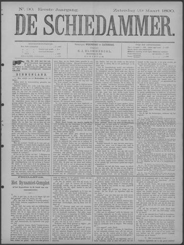 De Schiedammer 1890-03-29