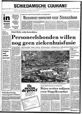 Rotterdamsch Nieuwsblad / Schiedamsche Courant / Rotterdams Dagblad / Waterweg / Algemeen Dagblad 1980-06-04