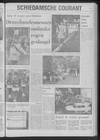 Rotterdamsch Nieuwsblad / Schiedamsche Courant / Rotterdams Dagblad / Waterweg / Algemeen Dagblad 1970-09-14