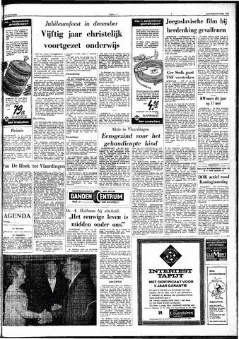 Trouw / De Rotterdammer 1969-04-28