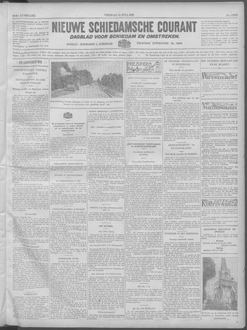 Nieuwe Schiedamsche Courant 1932-07-15