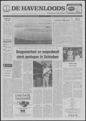 De Havenloods 1992-04-23
