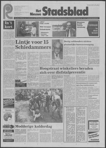 Het Nieuwe Stadsblad 1983-04-29