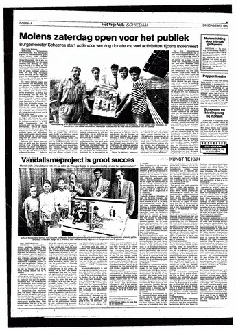 Het Vrije volk 1990-05-08