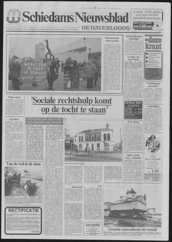 De Havenloods 1991-01-15