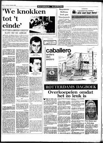 Rotterdamsch Parool / De Schiedammer 1966-12-03