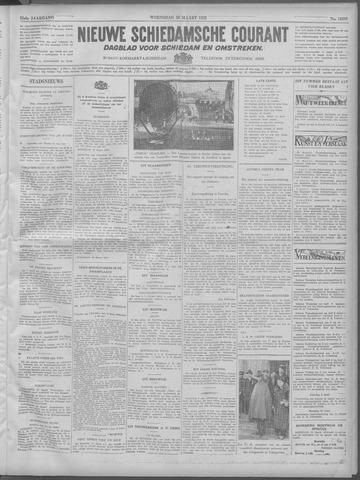 Nieuwe Schiedamsche Courant 1932-03-30