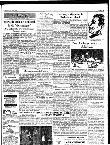 Rotterdamsch Nieuwsblad / Schiedamsche Courant / Rotterdams Dagblad / Waterweg / Algemeen Dagblad 1959-06-18