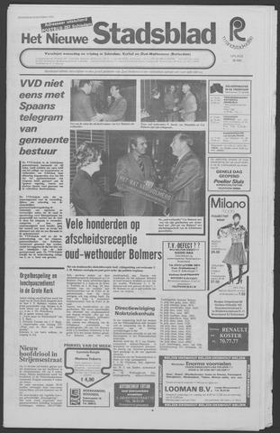 Het Nieuwe Stadsblad 1975-10-08