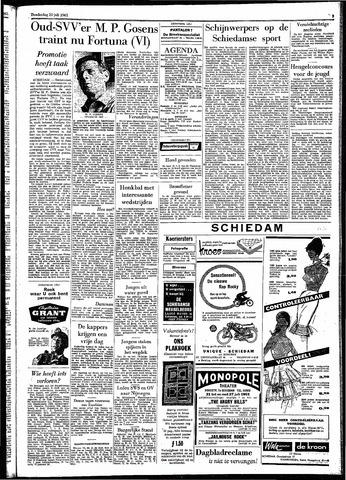 Rotterdamsch Parool / De Schiedammer 1961-07-20