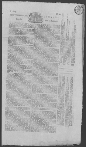 Rotterdamse Courant 1823-02-15