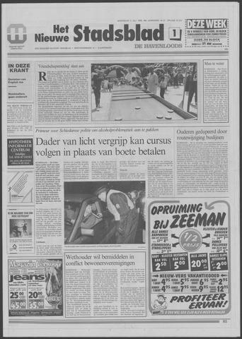 Het Nieuwe Stadsblad 1996-07-03
