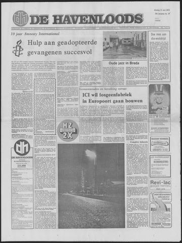 De Havenloods 1971-05-11