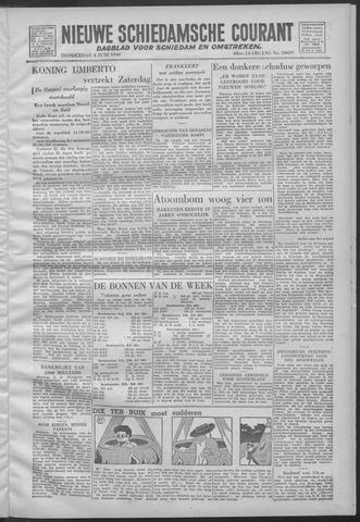 Nieuwe Schiedamsche Courant 1946-06-06