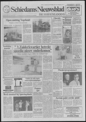 De Havenloods 1986-09-30