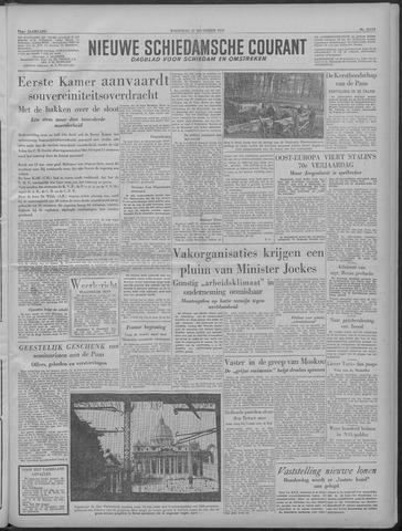 Nieuwe Schiedamsche Courant 1949-12-21