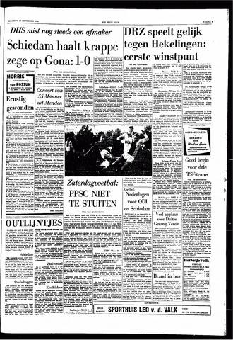 Het Vrije volk 1969-09-29
