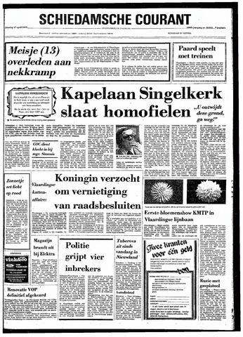 Rotterdamsch Nieuwsblad / Schiedamsche Courant / Rotterdams Dagblad / Waterweg / Algemeen Dagblad 1979-04-17