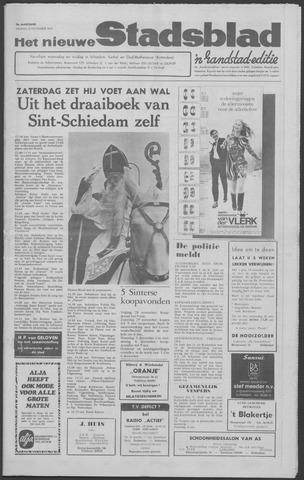 Het Nieuwe Stadsblad 1969-11-21
