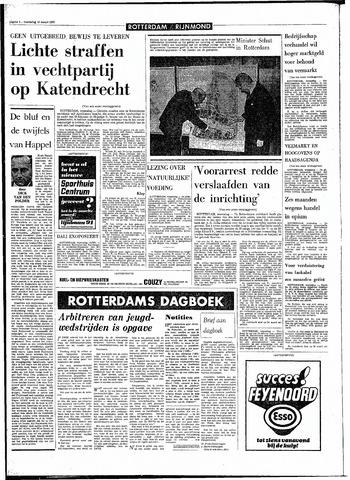 Rotterdamsch Parool / De Schiedammer 1970-03-18