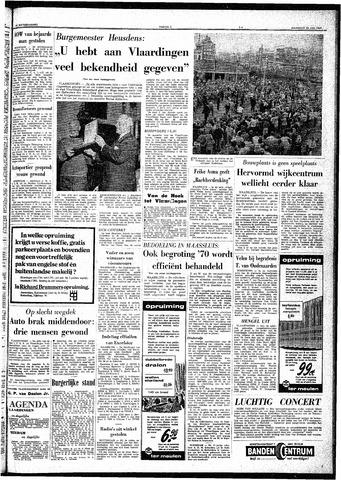 Trouw / De Rotterdammer 1969-07-28
