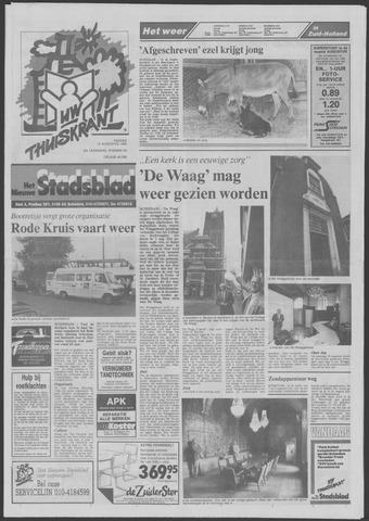 Het Nieuwe Stadsblad 1990-08-10