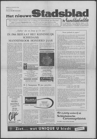 Het Nieuwe Stadsblad 1963-09-20