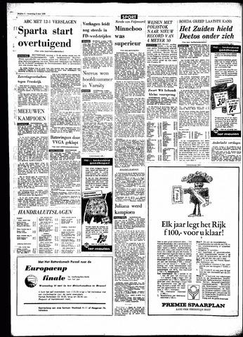 Rotterdamsch Parool / De Schiedammer 1966-05-02
