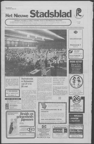 Het Nieuwe Stadsblad 1973-05-09