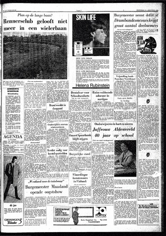 Trouw / De Rotterdammer 1966-08-31