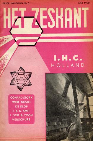 Het Zeskant 1952-06-01