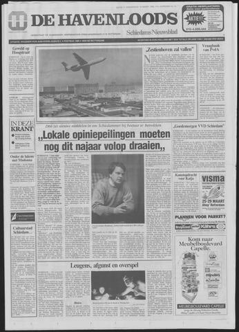 De Havenloods 1992-03-19
