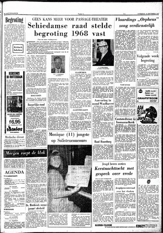 Trouw / De Rotterdammer 1967-12-16