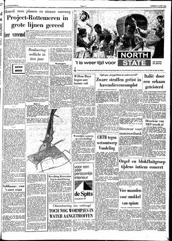 Trouw / De Rotterdammer 1964-06-09