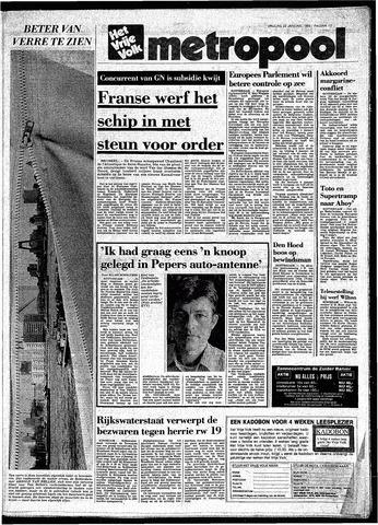 Het Vrije volk 1988-01-22