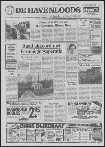 De Havenloods 1988-02-11