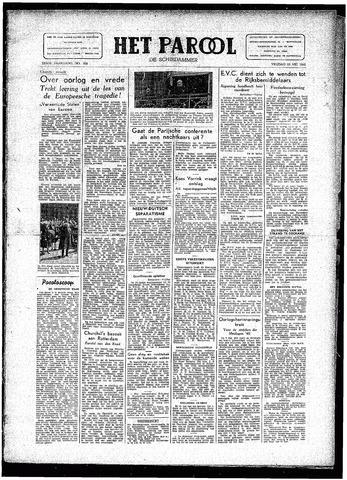 Rotterdamsch Parool / De Schiedammer 1946-05-10