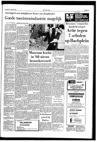 Het Vrije volk 1969-01-18