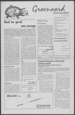 Groenoord Akkoorden 1969-03-20