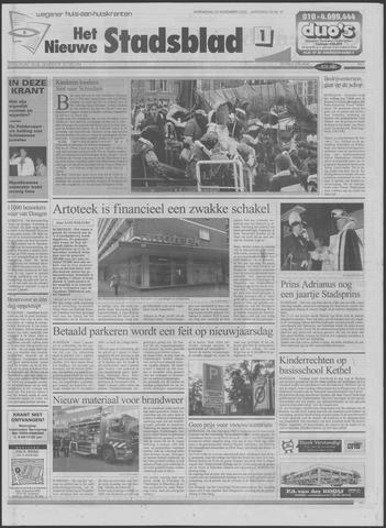 Het Nieuwe Stadsblad 2002-11-20