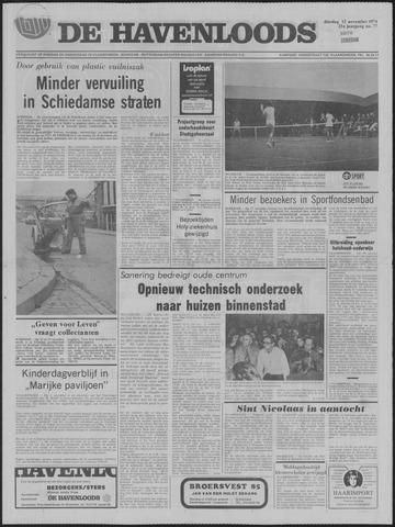 De Havenloods 1974-11-12