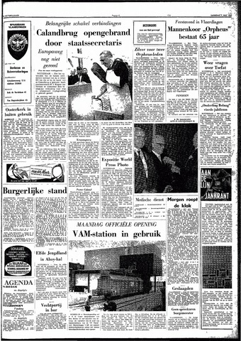 Trouw / De Rotterdammer 1969-06-07
