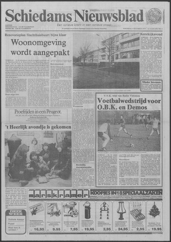 Schiedams Nieuwsblad 1979-12-05
