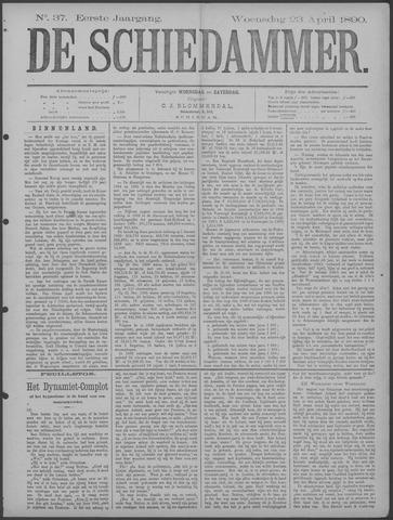 De Schiedammer 1890-04-23