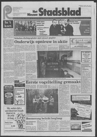 Het Nieuwe Stadsblad 1983-03-09