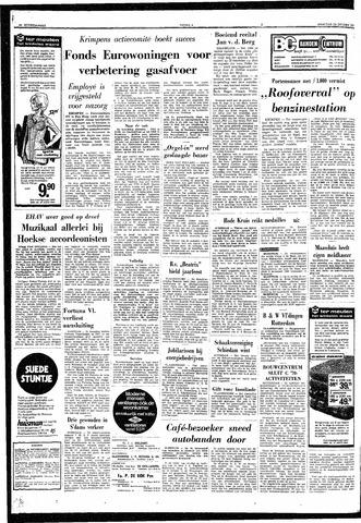 Trouw / De Rotterdammer 1970-10-26