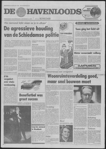 De Havenloods 1979-02-22