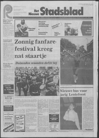 Het Nieuwe Stadsblad 1981-09-16