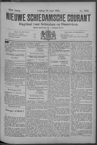 Nieuwe Schiedamsche Courant 1901-06-28